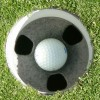 Golf Rules Pro:  Putting an Oscillating Ball